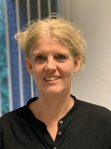 Birgitte Fjerbæk